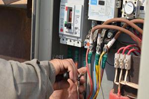 كهرباء دمشق: 203 ضبوط سرقة كهرباء لمنشآت تجارية وصناعية منذ بداية العام