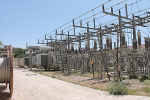 وزيرالكهرباء ينفي تزويد لبنان بأي ميغا واط حالياً