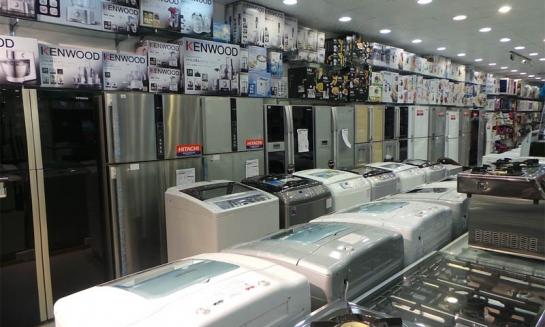 الثلاجة من 48 إلى 300 الف ليرة.. أسعار الأدوت الكهربائية في سورية ترتفع 1000 بالمئة