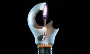 8 ساعات فترة تقنين الكهرباء في ريف دمشق بدءاً من اليوم