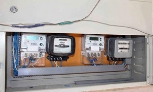 وزارة الكهرباء تُعد مشروع جديد لقراءة العدادات عن بعد