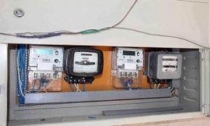 تنظيم نحو 3 آلاف ضبط سرقة كهرباء في دمشق