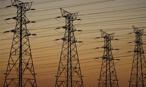 سورية تتوقف عن التزود بالكهرباء من