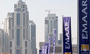 سهم إعمار يهبط ببورصة دبي بعد نتائج دون التوقعات للربع الاخير من العام الماضي