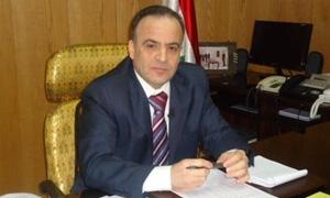 وزير  الكهرباء: 70 مليون ليرة كلفة إعادة تأهيل نادي عمال الكهرباء وسيوفر 100 فرصة عمل
