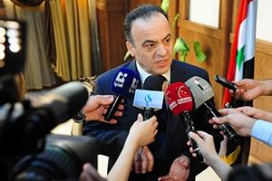 رئيس الحكومة: كلفة البنى التحتية في داريا 40 مليار ليرة