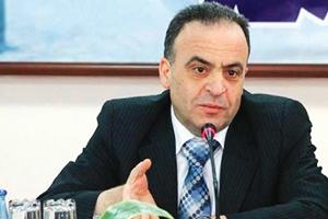 إعفاء مديري شركة الدهانات بدمشق و شركة صناعة بورسلان حماة