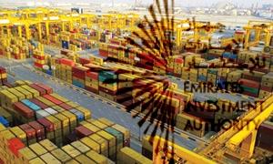 بلومبيرغ: هيئتي الاستثمار الامريكية والاماراتية تسعيان لرفع  استثماراتهم بالصين فوق المليار دولار