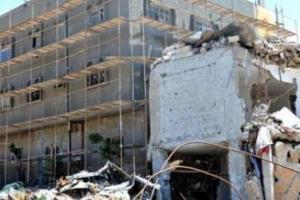 2.5 مليون دولار بدل إيجار وإعادة إعمال للفلسطينين من الأونروا