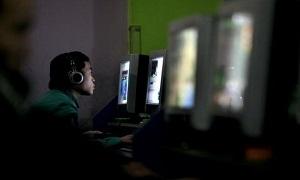 قائمة أكثر الشعوب إدماناً على استخدام الإنترنت في العالم