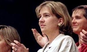 اتهام الأميرة كريستينا ابنة ملك اسبانيا بالتهرب الضريبي