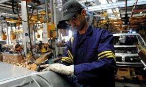 الانتاج الصناعي الاسباني يتراجع للشهر السابع على التوالي