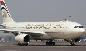 الرئيس التنفيذي للاتحاد للطيران: لم نلغي رحلاتنا إلى دمشق لأسباب ربحية