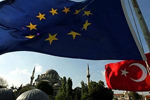 لا إعفاء للاتراك من التأشيرة للاتحاد الاوروبي قبل 1 تموز