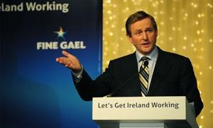 إيرلندا تتوصل لاتفاق بإعادة جدولة ديونها
