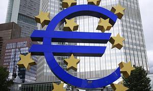 نمو اقتصاد منطقة اليورو تباطأ إلى 0.3% في الربع الثالث2015