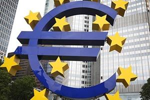 ارتفاع قيمة اليورو مع توقع ارتفاع معدل التضخم في منطقة العملة الأوروبية الموحدة