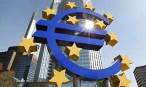 مصارف اوروبا تسدد 2,1 مليار يورو من قروضها للبنك المركزي الأوروبي