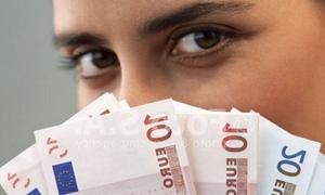 ثقة المستهلكين في منطقة اليورو تقفز الي أعلى مستوى في عامين