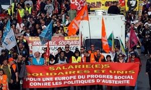 منظمة: منطقة اليورو ستسجل رقماً قياسياً للبطالة بـ2014