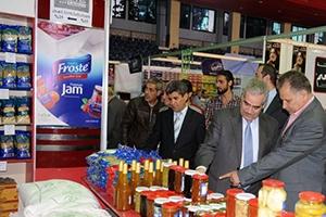 بحسومات تصل لـ50%..400 شركة تعرض منتجاتها في مهرجان التسوق ضمن معرض دمشق الدولي