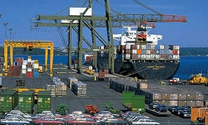 على ذمة الاقتصاد : خلال أسبوعين المالية  ستحول مبلغ دعم الصادرات