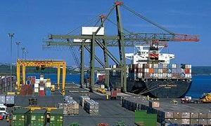 الصادرات التركية الى سوريا تتراجع بنسبة 74% مقارنة بالعام الماضي