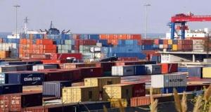 1.42 مليار دولار حجم الصادرات السورية في عام