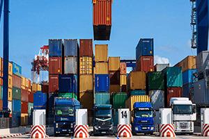 ارتفاع صادرات لبنان الصناعية بنسبة 5.4% إلى 628 مليون دولار خلال الأشهر الثلاث الأولى