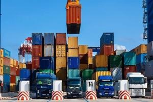 صادرات ايران للدول العربية المجاورة تتخطى 5.3 مليار دولار.. وسورية خارج القائمة للمرة الأولى