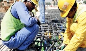 500 ألف عامل مصري في الأردن حوالى ثلثيهم بشكل غير قانوني