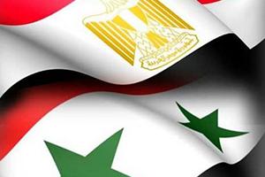 رئيس الحكومة يطلق جملة من القرارات لتفعيل العلاقات الاقتصادية السورية المصرية...تعرفوا عليها؟