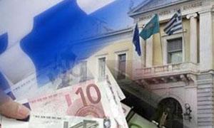البنوك اليونانية تسجل خسائر تاريخية بعد مقايضة السندات