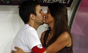 نجم إسباني يسرق زوجة مليونير لبناني