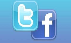 فيسبوك وتويتر يعتزمان دخول عالم التجارة الإلكترونية