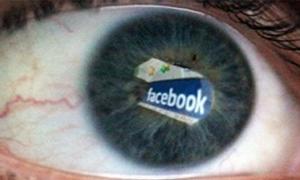 البث التلفزيوني المباشر من فيسبوك
