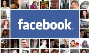 جديد فايسبوك...خدمة لتبادل الرسائل المصورة