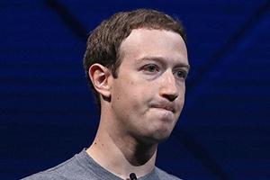 فيسبوك مهددة بغرامة مالية خيالية!