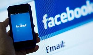 فيسبوك يطلق شكل جديد لموقعه يركز على الصور