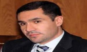 الشهابي يدعو الحكومة لتحويل سوريا لورشة عمل بدلاً من التخبط بقرارت غير المنسجمة