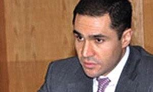 رئيس غرفة صناعة حلب: يتساءل لماذا لا تحذو جميع الوزارات حذو وزارة الاقتصاد والتجارة؟