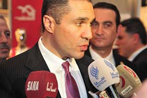الشهابي: ننتظر إجراءات اقتصادية ونقدية حاسمة تصحح الخلل الذي ضرب الاقتصاد السوري