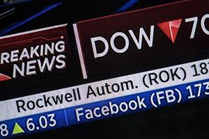 تضخم أرباح فيسبوك بعد فضيحة  كامبريدج أناليتيكا و ارتفاع قياسي بنسبة 63%