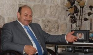 محمد كشتو رئيسا لاتحاد غرف الزراعة السورية