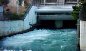 420 مليون ليرة قيمة الانفاق لتأمين المياه لدمشق وريفها خلال النصف الاول من العام 2012