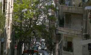 تحديد القرى الأكثر فقراً في ريف دمشق