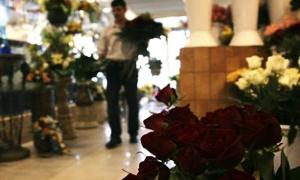 تراجع الحركة التجارية في أسواق لبنان 50%..وعيد الأم ينقذ سوق