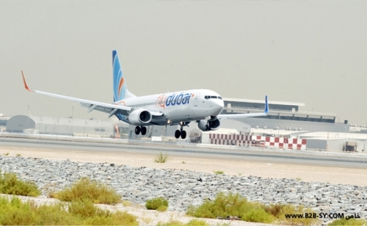 شركات الطيران الإماراتية تعلق رحلاتها إلى أربيل