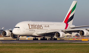 أكثر من 15 مليون دولار إجمالي ديون شركات الطيران العربية والأجنبية لسورية