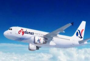فلاي داماس تطلق رحلاتها إلى السودان الأسبوع المقبل
